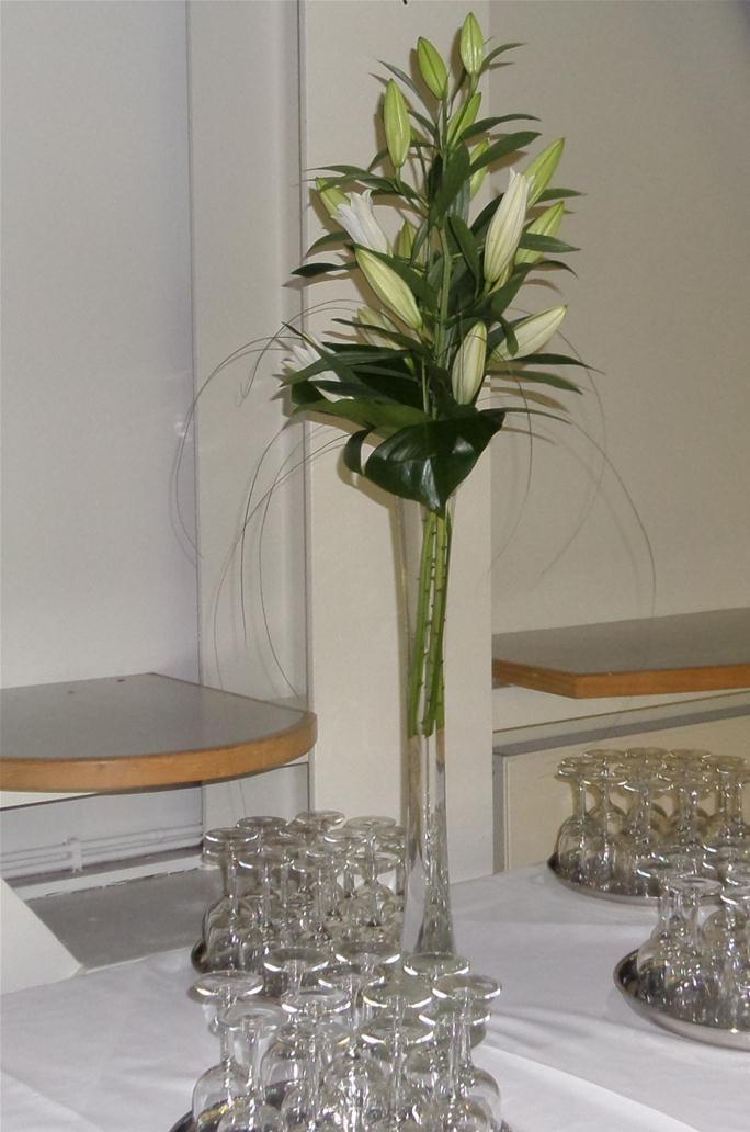 Guideline Wedding Flower Price List